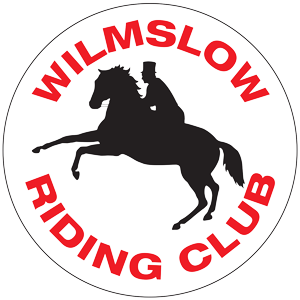 Wilmslow Riding Club Logo